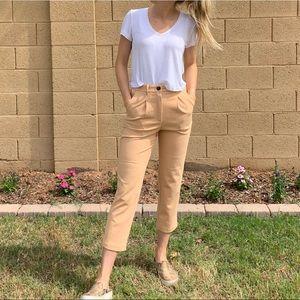 Nordstrom Pants - NORDSTROM Good Luck Gem Wide Leg Pants
